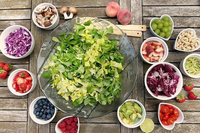 The Vegan diet