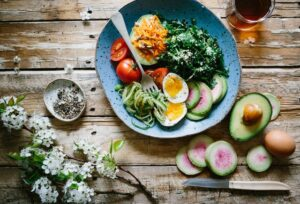The Clean Eating Diet