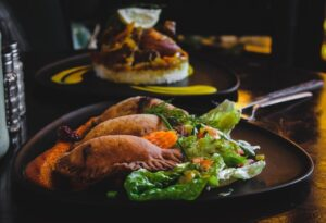 The Endomorph Diet